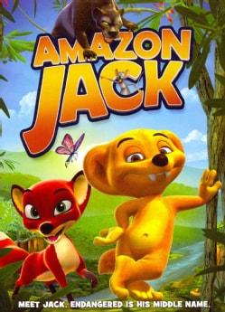Amazon Jack (DVD)