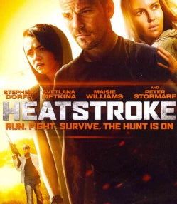 Heatstroke (Blu-ray Disc)