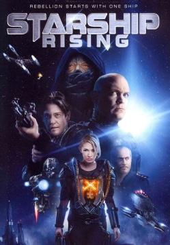 Starship Rising (DVD)