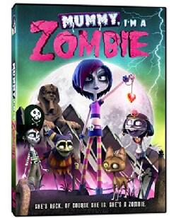 Mummy, I'm A Zombie (DVD)