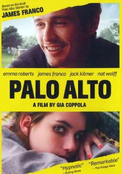 Palo Alto (DVD)