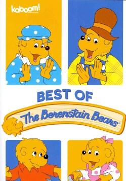 The Berenstain Bears: Best of Berenstain Bears (DVD)