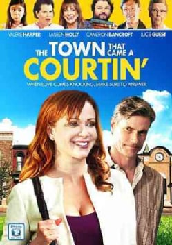 The Town That Came a Courtin' (DVD)