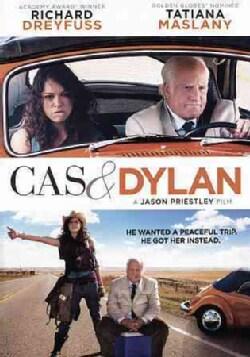 Cas & Dylan (DVD)