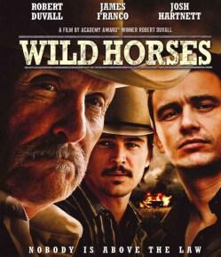Wild Horses (Blu-ray Disc)