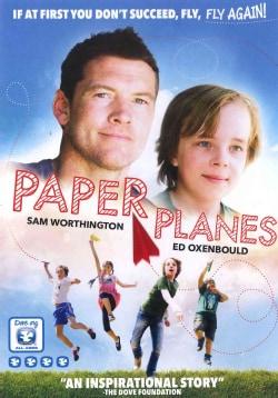 Paper Planes (DVD)