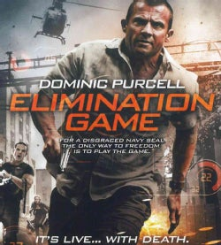 Elimination Game (Blu-ray Disc)