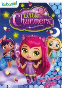 Little Charmers: Best Sleepover Ever! (DVD)