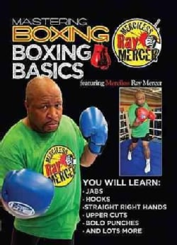 Mastering Boxing: Boxing Basics with Ray Mercer (DVD)