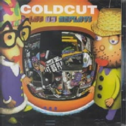 Coldcut - Let US Replay!