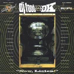 Dk - Solid Steel Presents DJ Food & DK: Now, Listen!