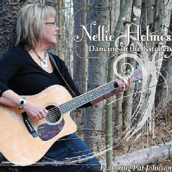 NELLIE HOLMES - DANCING IN THE KITCHEN