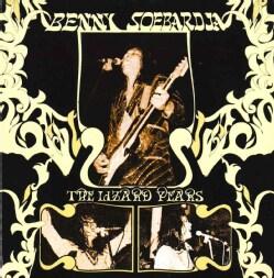 Benny Soebardja - The Lizard Years