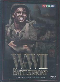 WWII Battlefront (DVD)