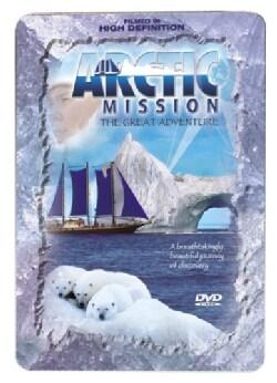 Artic Mission (DVD)