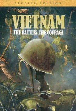 Vietnam: The Battles, The Courage (DVD)