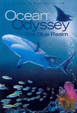 Ocean Odyssey: The Blue Realm (DVD)