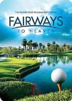 Fairways to Heaven (DVD)