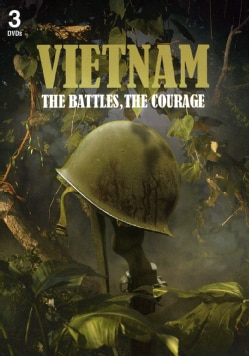 Vietnam: The Battles, The Courage (DVD)