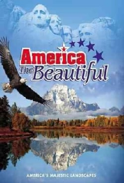 America The Beautiful (DVD)