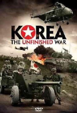 Korea: The Unfinished War (DVD)