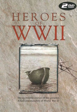 Heroes Of WWII (DVD)