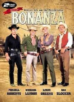 Best Of Bonanza (DVD)