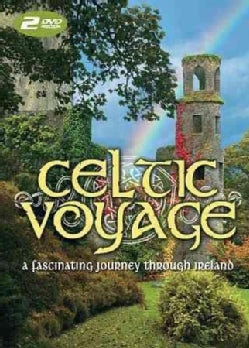 Celtic Voyage: A Fascinating Journey Through Ireland (DVD)