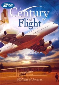 A Century Of Flight: 100 Years Of Aviation (DVD)