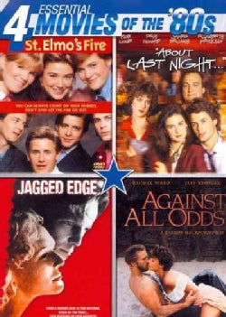 Essential Movies Of The '80s (DVD)