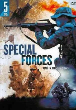 Special Forces: War In The Shadows (DVD)