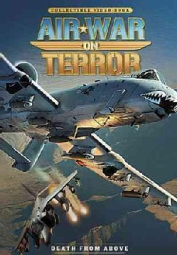 Air War On Terror (DVD)