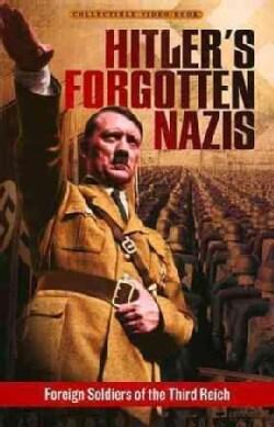 Hitler's Forgotten Nazis (DVD)