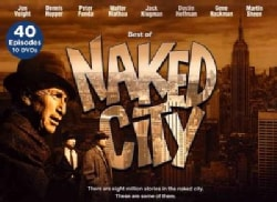 Best Of Naked City (DVD)
