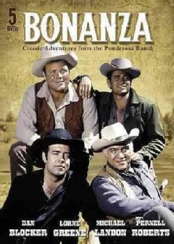 Bonanza: Collector's Edition (DVD)