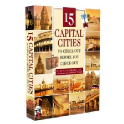 15 Capital Cities to Check Out Before You Check Out (DVD)