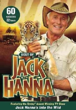 The Best Of Jack Hanna (DVD)