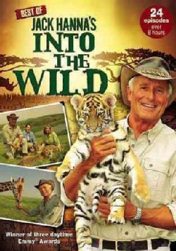 Best Of Jack Hanna's Into The Wild (DVD)