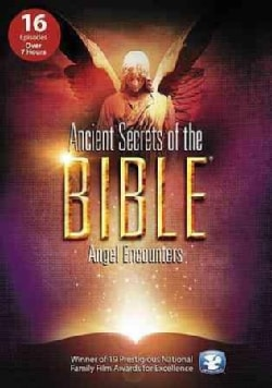 Ancient Secrets Of The Bible: Angel Encounters (DVD)