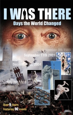 I Was There: Days the World Changed (DVD)