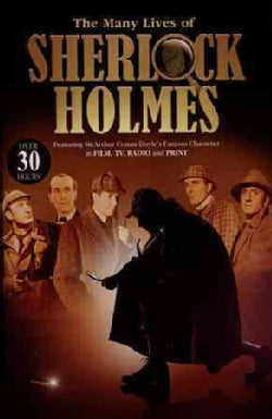 The Many Lives Of Sherlock Holmes (DVD)
