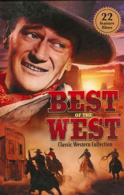 Best of the West: The Classic Western Collection (DVD)