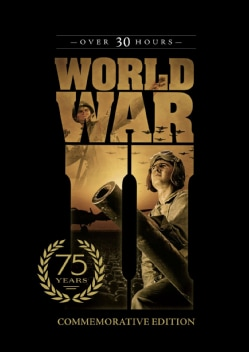 WWII: 75th Anniversary Commemorative Edition (DVD)