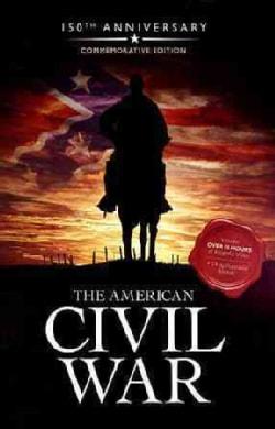 American Civil War: The 150th Anniversary Collector's Edition (DVD)