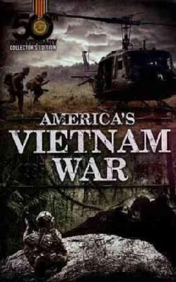 America's Vietnam War: 50th Anniversary Collector's Edition (DVD)