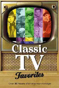 Classic TV Favorites (DVD)
