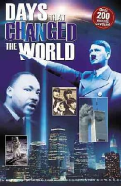 Days That Changed The World (DVD)