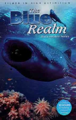 The Blue Realm: The Complete Series (DVD)