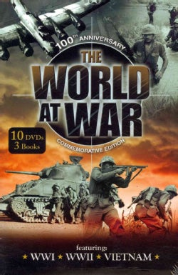 World At War: The 100th Anniversary (Commemorative Edition) (DVD)
