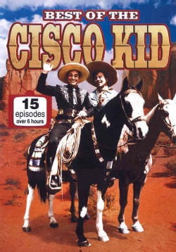 The Best Of Cisco Kid (DVD)